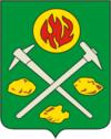 Герб города Пикалёва