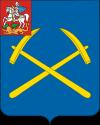 Герб города Подольска