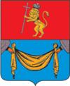 Герб города Покрова