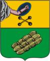 Герб города Пудожа