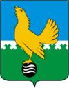 Герб города Пыти-Ях