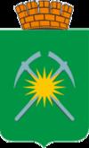 Герб города Райчихинска
