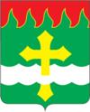 Герб города Рошаля