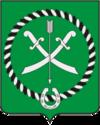Герб города Ртищева