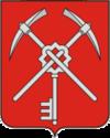 Герб города Щекина