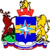 Герб города Шарыпова