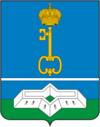 Герб города Шлиссельбурга