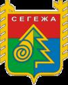 Герб города Сегежи