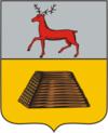 Герб города Семёнова