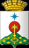 Герб города Североуральска