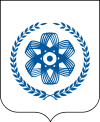 Герб города Северска