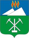 Герб города Сланцев