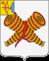 Герб города Слободского