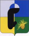 Герб города Стрежевого
