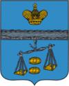 Герб Сухиничей