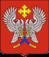 Герб города Суровикина