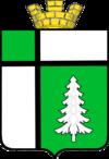 Герб города Тайшета