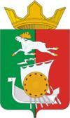 Герб города Тавды