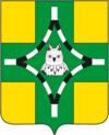 Герб города Тихорецка
