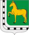 Герб города Тогучина