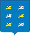 Герб города Торжка