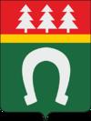 Герб города Тосно
