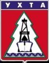 Герб города Ухты