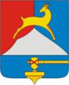 Герб города Усть-Катава