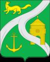 Герб города Усть-Кута