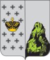 Герб города Валдая