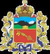 Герб города Владикавказа