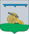 Герб города Вязьмы