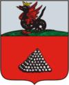 Герб Ядрина