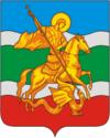 Герб города Жукова