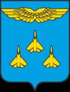 Герб города Жуковского