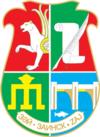 Герб города Заинска