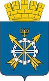 Герб города Заводоуковска