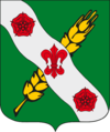 Герб города Зеленокумска